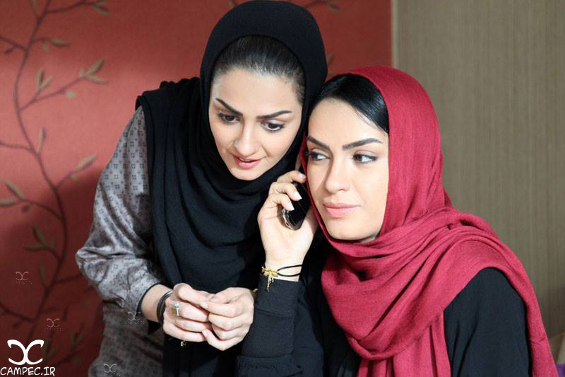 بیتا احمدی در فیلم سینمایی خبر خاصی نیست