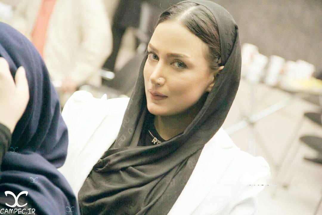عکس شخصی رکسانا محمدرضا