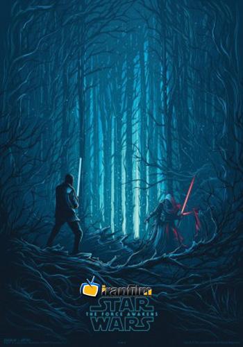 دانلود Star Wars: The Force Awakens BONUS DISC