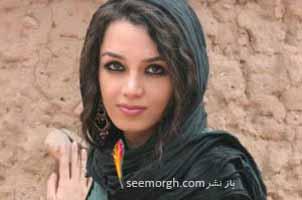 عکس مونا بروزیی شاعر ترانه های شادمهر , چهره های ایرانی