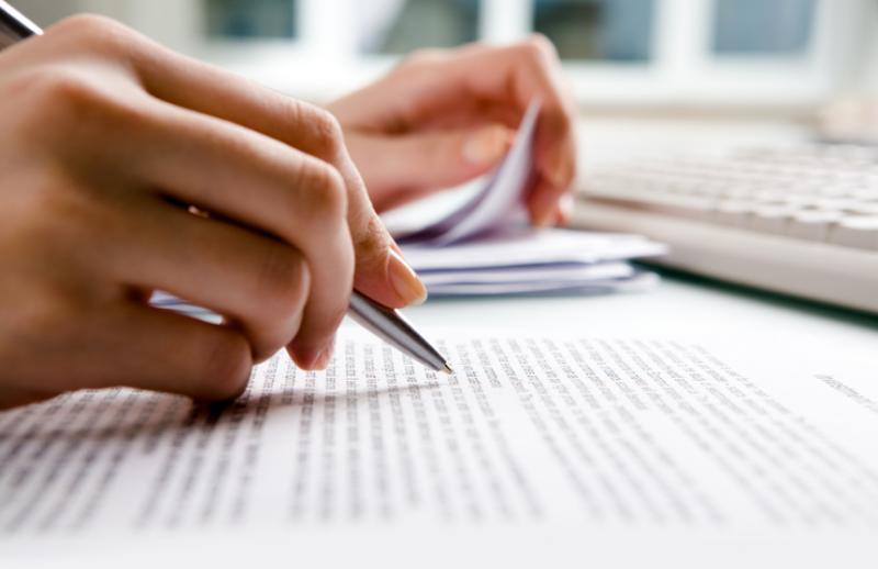 ترتیب نام نویسندگان مقاله