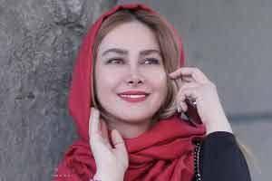 آنا نعمتی هم به کمپین عکس بدون آرایش پیوست , عکس بازیگران
