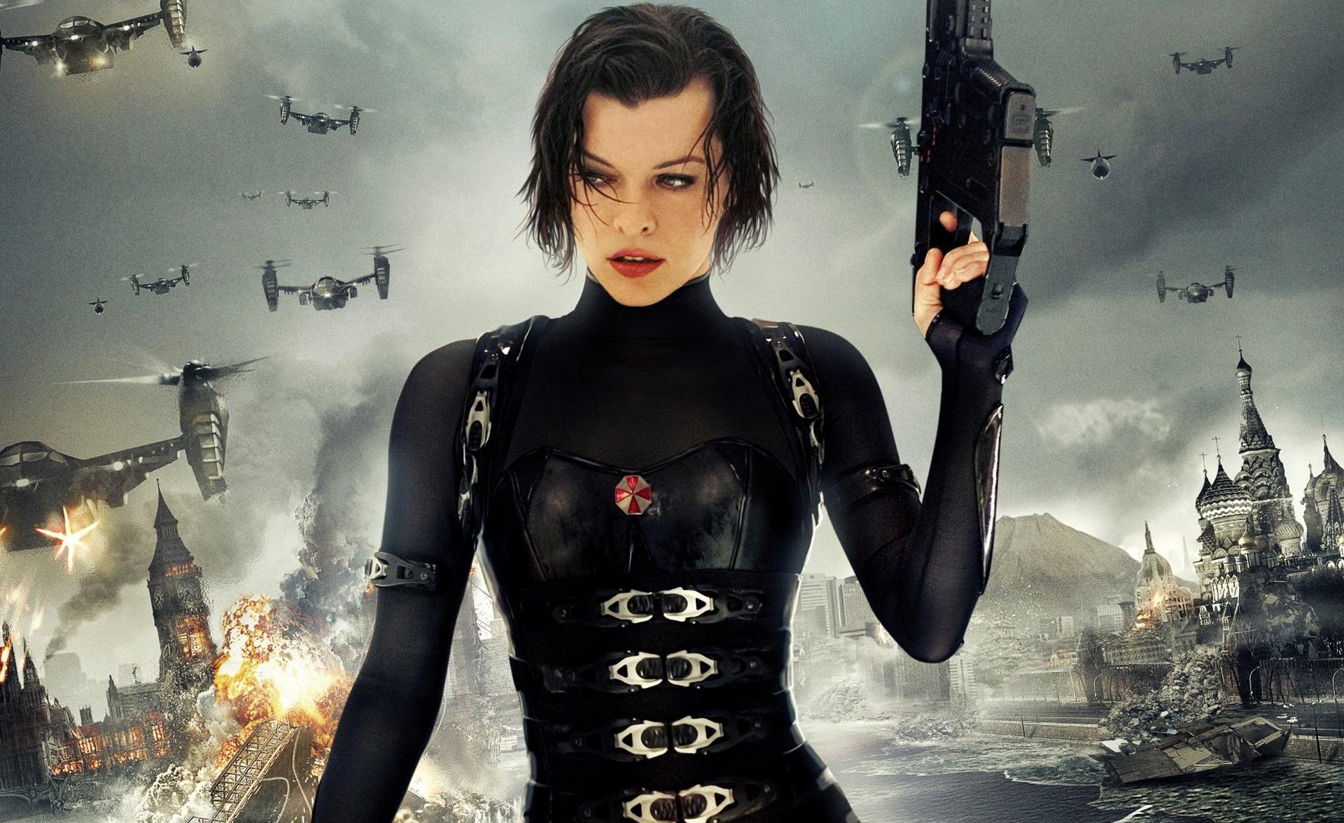 کارگردان فیلم ۴۷ متر پایین ، آقای یوهانس رابرتس ، کارگردان بازسازی فیلم Resident Evil شد