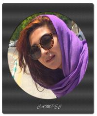 جدید ترین عکسهای جذاب مریم معصومی+بیوگرافی