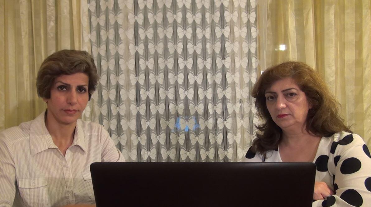 هشدار در مورد شو تبلیغاتی رجوی در پاریس و حمایت از تحصن خانواده ها در برابر زندان رجوی ساخته لیبرتی