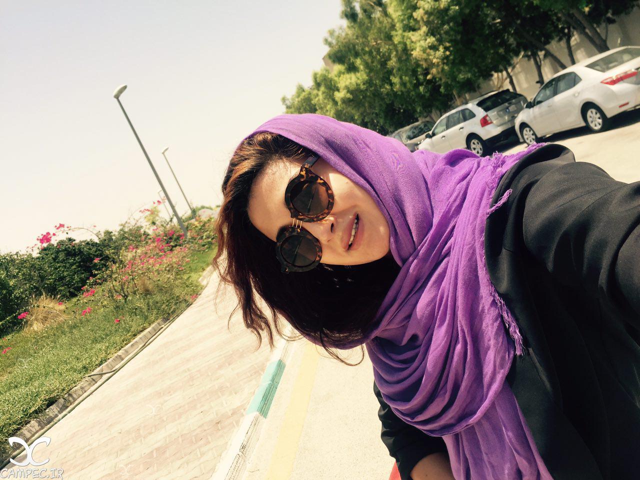 جدید ترین عکسهای مریم معصومی خرداد 95 , عکس های بازیگران