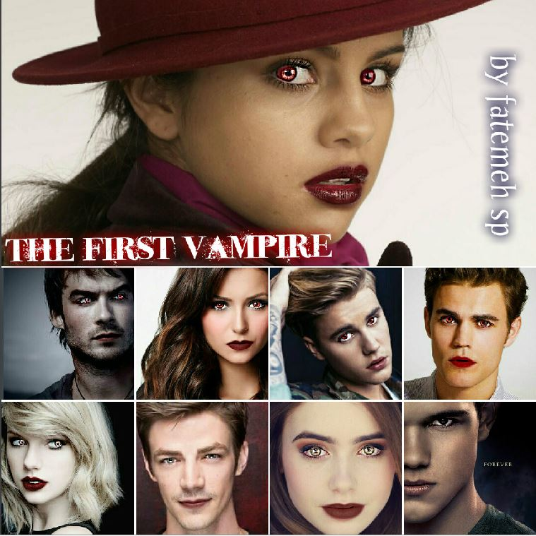 The First Vampire (قسمت چهارم)