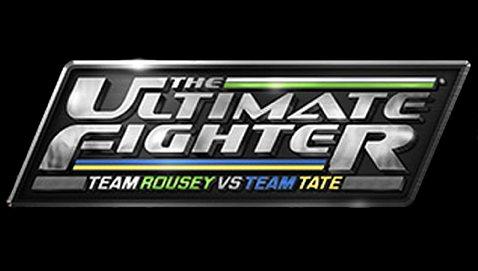 دانلود التیمت فایتر فصل هجدهم | Team Rousey vs. Team Tate