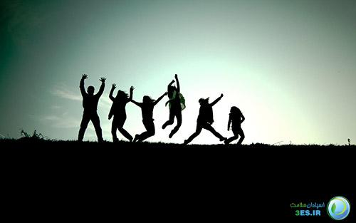 نقش دوستان در افزایش رضایت از زندگی