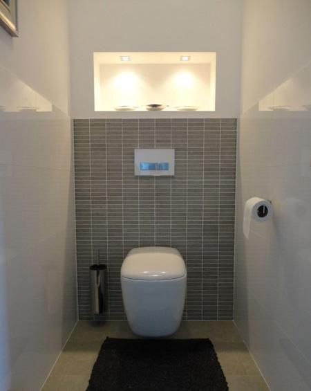 فلاش تانک توکار، راه حل دکوراسیون سرویس بهداشتی کوچک!