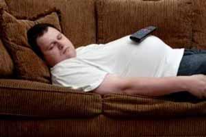عوارض خوابیدن با شکم پر بعد از سحری , سلامت و پزشکی