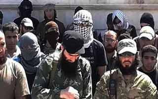 خارجی های داعش در فلوجه به دام افتادند , بین الملل