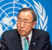 نامۀ 127تن از فعالان حقوق بشری به دبیر کل ملل متحد: ضرب و شتم خانواده ها توسط مسئولان مجاهدین را به شد�