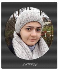 عکسها بیوگرافی و معرفی مهسا نصیری