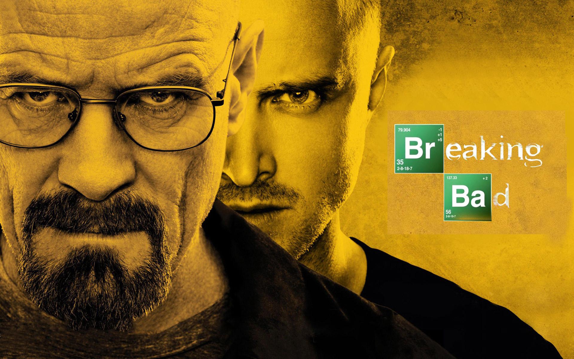 دیالوگی ماندگار از سریال Breaking Bad