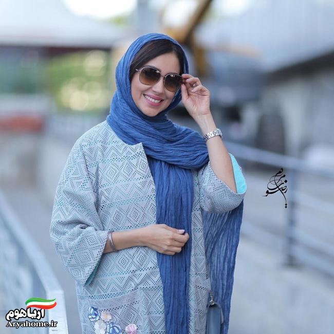 جدیدترین عکس های بهاره کیان افشار خرداد95 , عکس های بازیگران