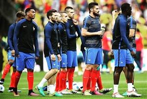 نتیجه بازی فرانسه آلبانی 26 خرداد 95| خلاصه و گلها | یورو 2016