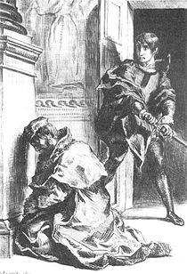 نمایشنامه هملت اثر کدام نویسنده است؟