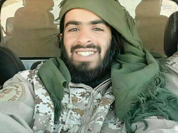 هلاکت برادر مفتی بحرینی داعش