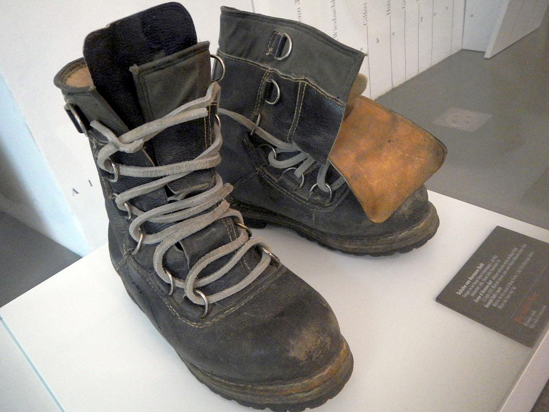 کفش های هرمان بول