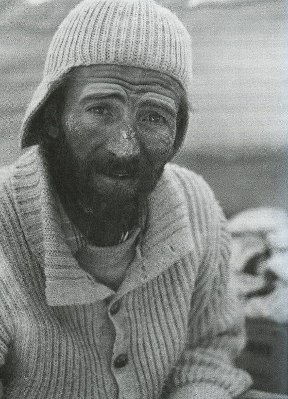 هرمان بول - Hermann Buhl