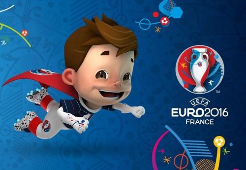 برنامه بازیهای جام ملت های اروپا یورو 2016 پنجشنبه 27 خرداد 95