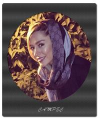 عکسهای زیبا و جدید از سمانه پاکدل