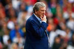 سرمربی انگلیس: خوشحالم این بار خیلی خوششانس بودیم , فوتبال اروپا