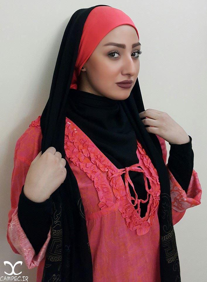 مهسا کاشف
