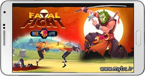 دانلود بازی Fatal Fight 2.0.211 – مبارزه مرگبار برای اندروید