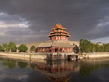 نام کاملترین مجموعه معماری چوبی جهان چیست؟