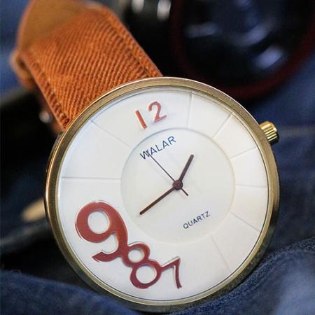سفارش ساعت آرین