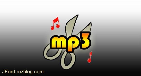 MP3 Cutter v3.6نرم افزار برش فایل های صوتی برای اندروید