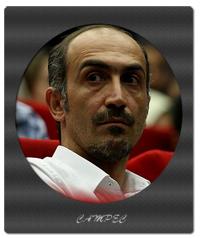 عکسها و گفتگو با هادی حجازی فر درباره نقش احمد متوسلیان