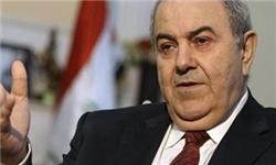 دعوت «ایاد علاوی» به تغییر سفیر عربستان در عراق