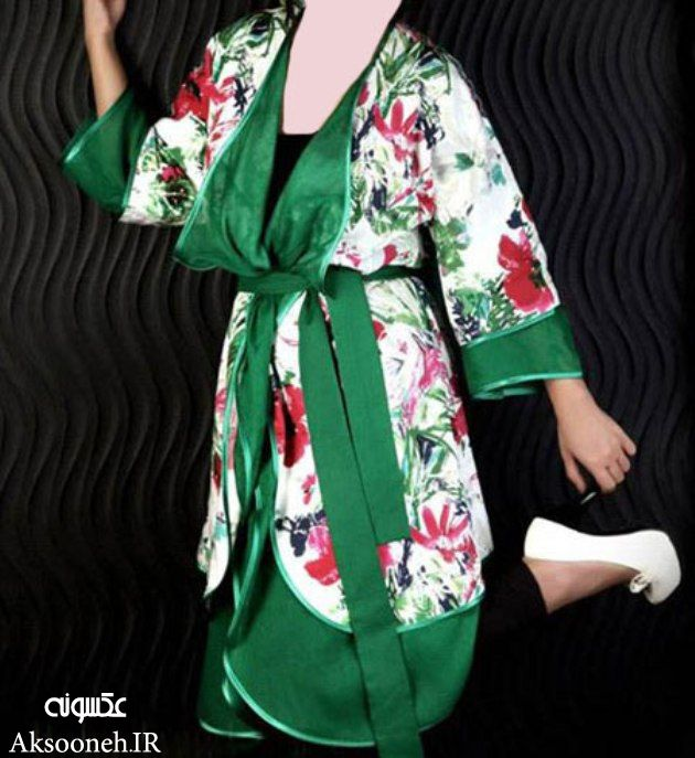 جدیدترین و شیک ترین مدل های روز مانتو تابستانه زنانه و دخترانه