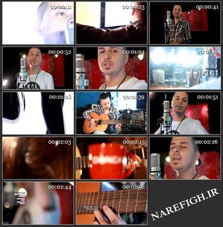دانلود موزیک ویدیو خاتون از سروش ملک پور با کیفیت HD-720P