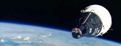 فضاپیمای جمینی