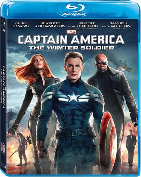 دانلود فیلم Captain American: The Winter Soldier 2014 با دوبله فارسی