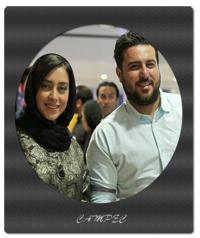 عکسهای مراسم اکران خیریه فیلم بارکد با حضور هنرمندان