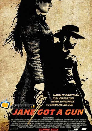 دانلود فیلم Jane Got a Gun 3