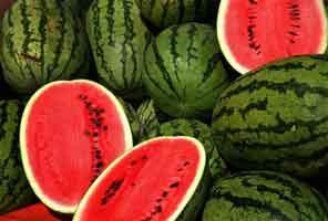 خوردن زیادی هندوانه این مضرات را هم دارد ! , رژیم وتغذیه