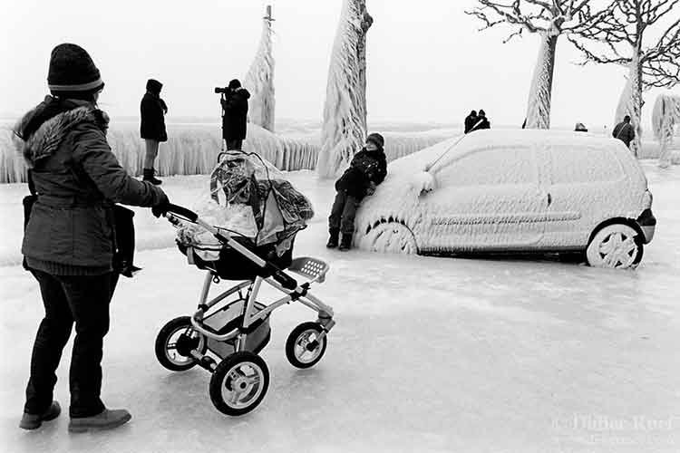 ژنو ، بهشتی شگفت انگیز در اروپا +تصاویر , جالب و خواندنی
