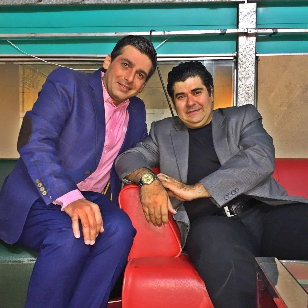 تک عکسهای جدید بازیگران مرد تیر ماه ۹۵ , عکس بازیگران