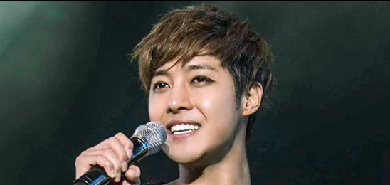 [Voice] Kim Hyun Joong Japan Mobile Site Update [2016.06.08]