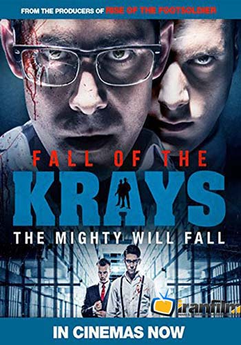 دانلود فیلم The Fall of the Krays