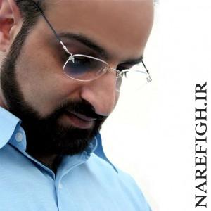 دانلود آهنگ ارمغان تاریکی از محمد اصفهانی با دو کیفیت 128 و 320