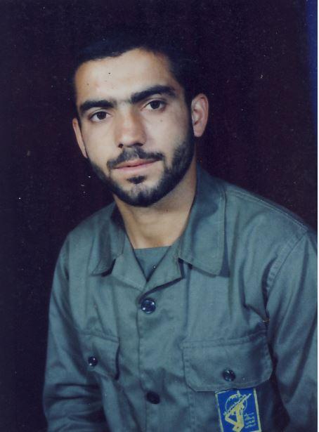 شهید محمد پاکزاد