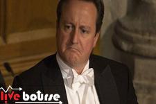 نخستوزیر بریتانیا استعفا داد