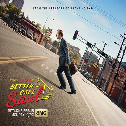 دانلود فصل 1 قسمت 3 سریال بهتره با ساول تماس بگیری - Better Call Saul